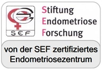 Zertifikat Endometriose (SEF WBM)